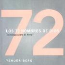 72 NOMBRES DE DIOS LOS
