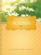 ALEGRIA - JARDINES DEL CORAZON