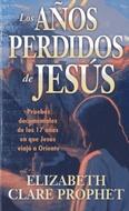 AÑOS PERDIDOS DE JESUS LOS