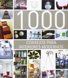 1000 CONSEJOS PARA INTERIORES MODERNOS