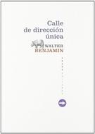 CALLE DE DIRECCION UNICA
