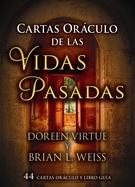 DE LAS VIDAS PASADAS (LIBRO + CARTAS)
