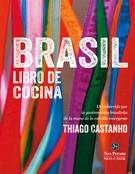 BRASIL LIBRO DE COCINA