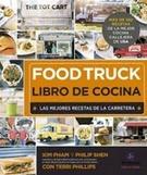 FOOD TRUCK LIBRO DE COCINA ( TD )