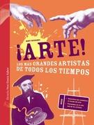 ARTE LOS MAS GRANDES ARTISTAS DE TODOS LOS TIEMPOS