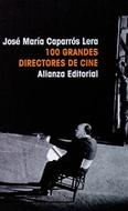 100 GRANDES DIRECTORES DE CINE