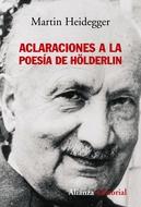 ACLARACIONES A LA POESIA DE HÖLDERLIN
