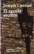 AGENTE SECRETO EL