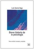 BREVE HISTORIA DE LA PSICOLOGIA