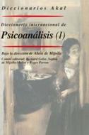 DICCIONARIO AKAL DE PSICOANALISIS