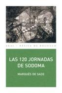 120 JORNADAS DE SODOMA