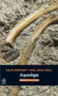 ARQUEOLOGIA CONCEPTOS CLAVES