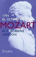 1791 ULTIMO AÑO DE MOZART