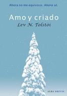 AMO Y CRIADO (TOLSTOI)