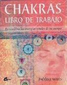 CHAKRAS. LIBRO DE TRABAJO