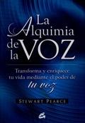 ALQUIMIA DE LA VOZ