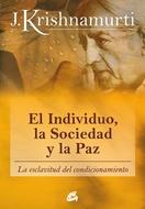 INDIVIDUO LA SOCIEDAD Y LA PAZ EL