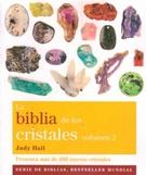 ** BIBLIA DE LOS CRISTALES 2 (NUEVA EDICION)