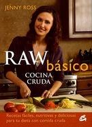 RAW BASICO COCINA CRUDA