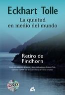 QUIETUD EN MEDIO DEL MUNDO, LA (CON 2 DVD)