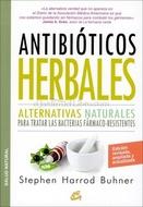 ANTIBIOTICOS HERBALES