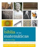 BIBLIA DE LAS MATEMATICAS LA