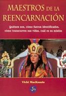 * MAESTROS DE LA REENCARNACION