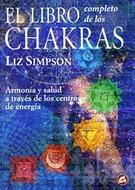 CHAKRAS LIBRO COMPLETO
