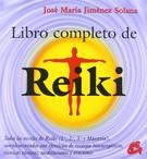 ** LIBRO COMPLETO DE REIKI