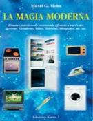 * MAGIA MODERNA