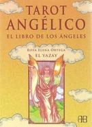 ANGELICO (LIBRO + CARTAS) TAROT