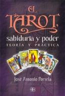 *SABIDURIA Y PODER, EL (LIBRO) TAROT