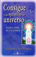 CONSIGUE LO QUE NECESITES DEL UNIVERSO