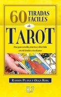 60 TIRADAS FACILES DE TAROT