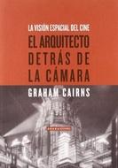 ARQUITECTO DETRAS DE LA CAMARA EL