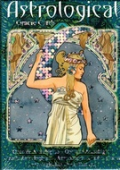 ASTROLOGICAL ORACLE CARDS (ORACULO ASTROLOGICO)