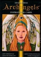 ARCHANGELS INSPIRATIONAL CARDS (ORACULO DE LOS ARCANGELES)
