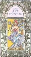 ART NOUVEAU (LIBRO + CARTAS) TAROT