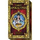 APOKALYPSIS (LIBRO + CARTAS) TAROT