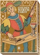 GOLDEN WIRTH TAROT - GRAND TRUMPS