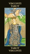 CARTAS TAROT VISCONTI