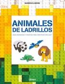 ANIMALES DE LADRILLOS