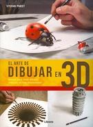 ARTE DE DIBUJAR EN 3D