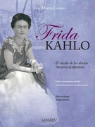 FRIDA KAHLO, EL CIRCULO DE LOS AFECTOS (BILINGUE)