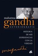 MAHATMA GANDHI AUTOBIOGRAFIA (COEDICION)