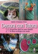 DECORA CON TOTORA