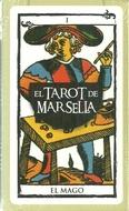 DE MARSELLA (LIBRO + CARTAS) TAROT