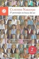 27 PERSONAJES EN BUSCA DEL SER