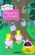 MARGARITA Y AMAPOLA