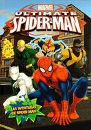 AVENTURAS DE SPIDER MAN - ULTIMATE SPIDERMAN